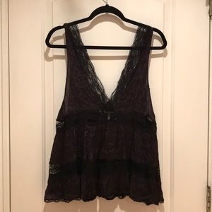 Intimately by Free People Silk Cami